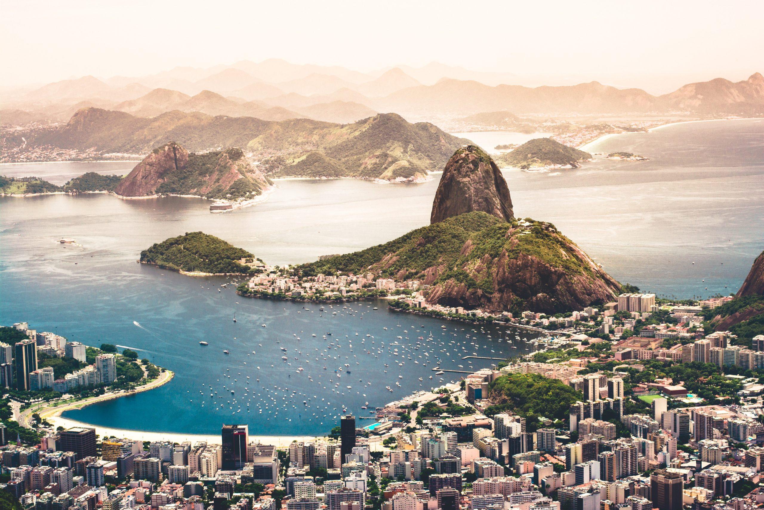 agustin diaz 7F65HDP0 E0 unsplash scaled Visit Rio de Janeiro: A 2021 City of Marvel And Beauty