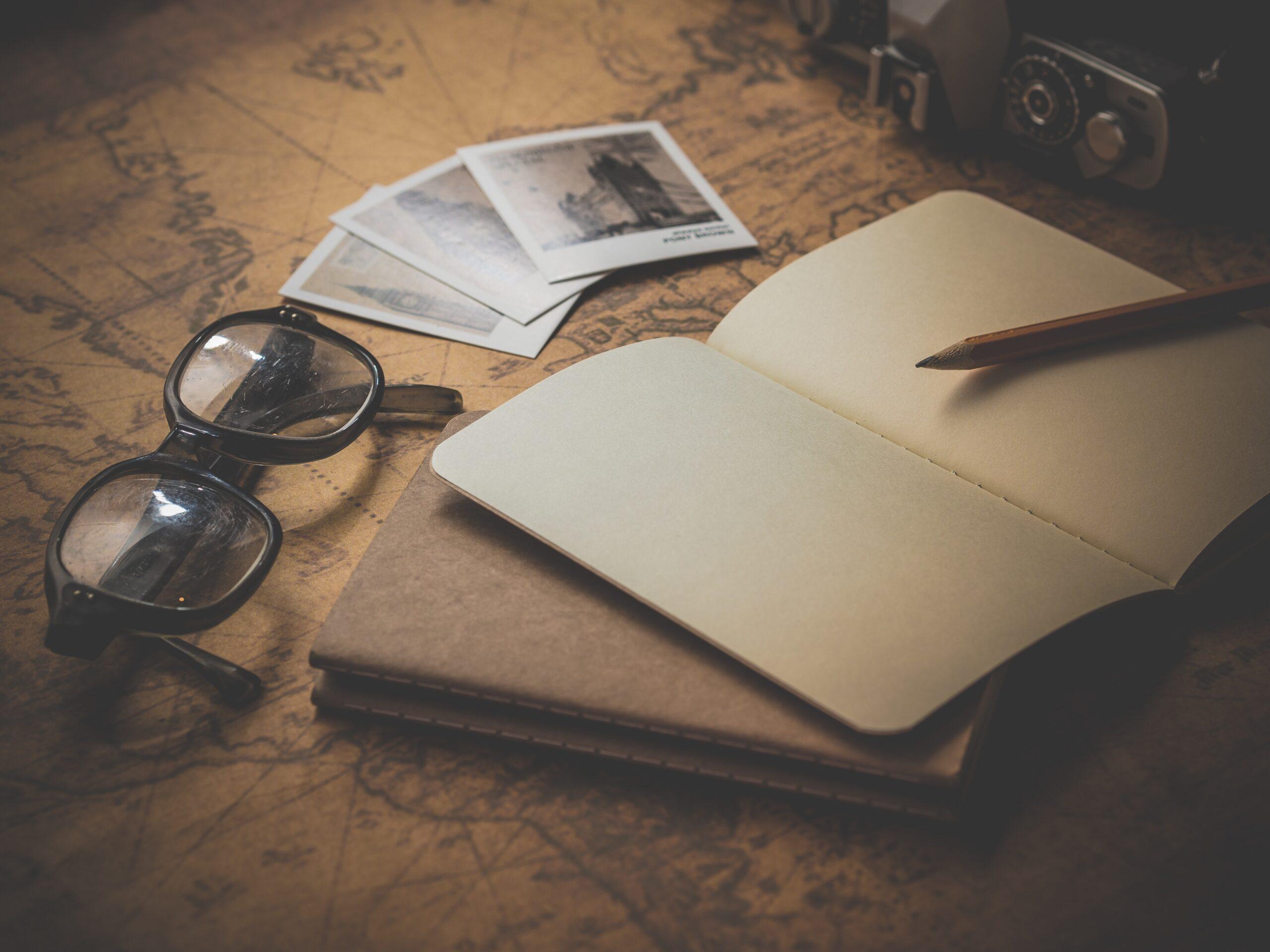 travel history for visa