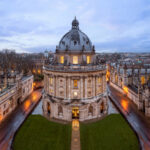 Globe migrant, Oxford University Undergraduate Scholarship