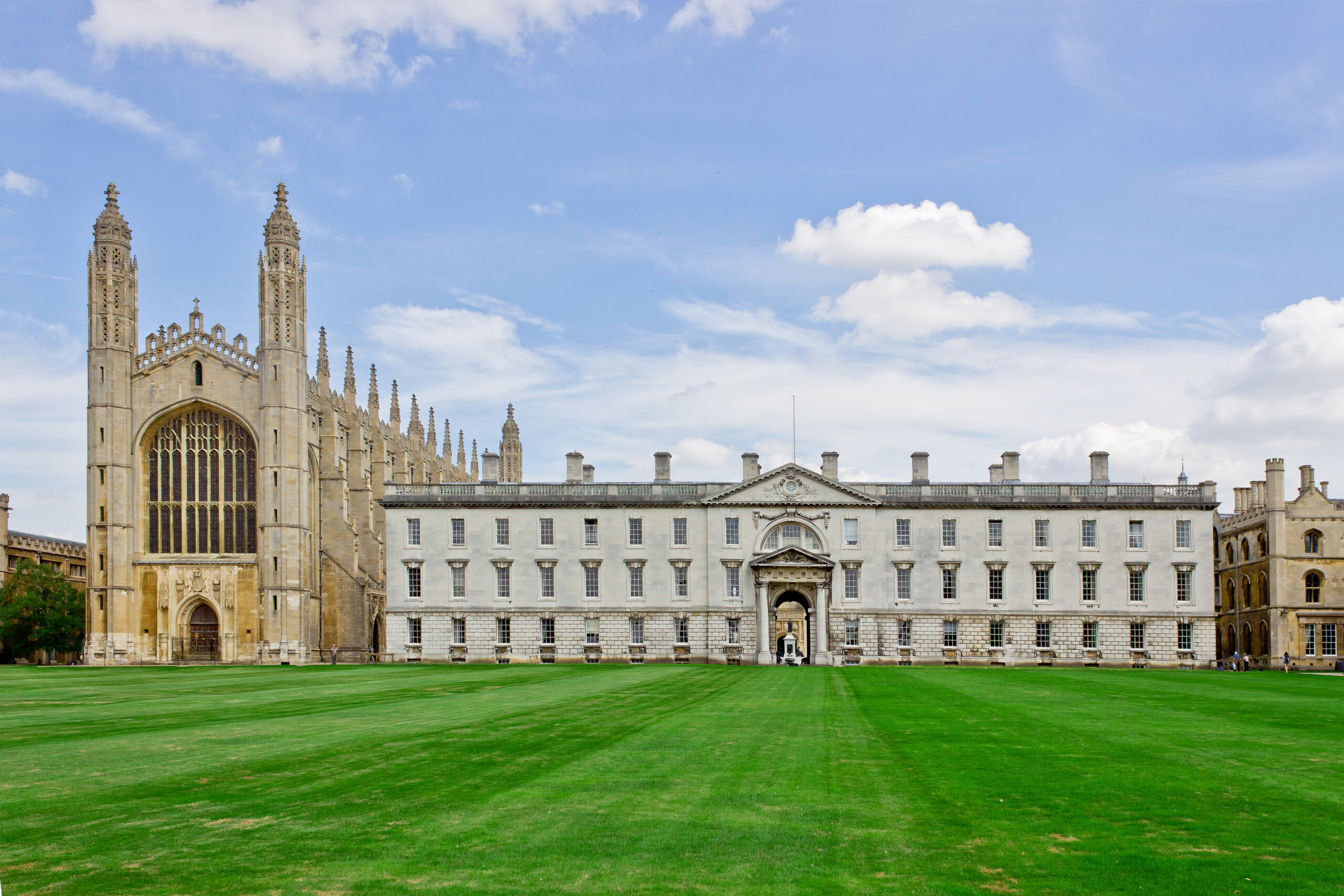 Gates Cambridge University scholarships