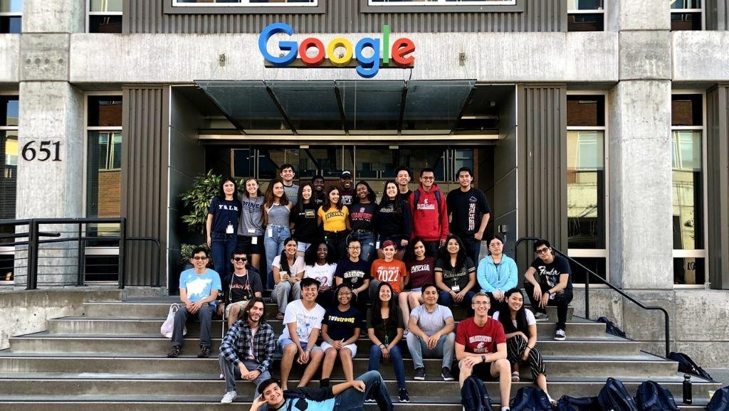 The Generation Google EMEA Scholarships