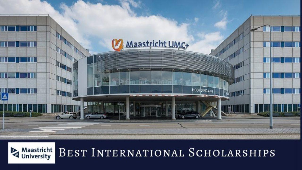 Maastricht University Scholarships