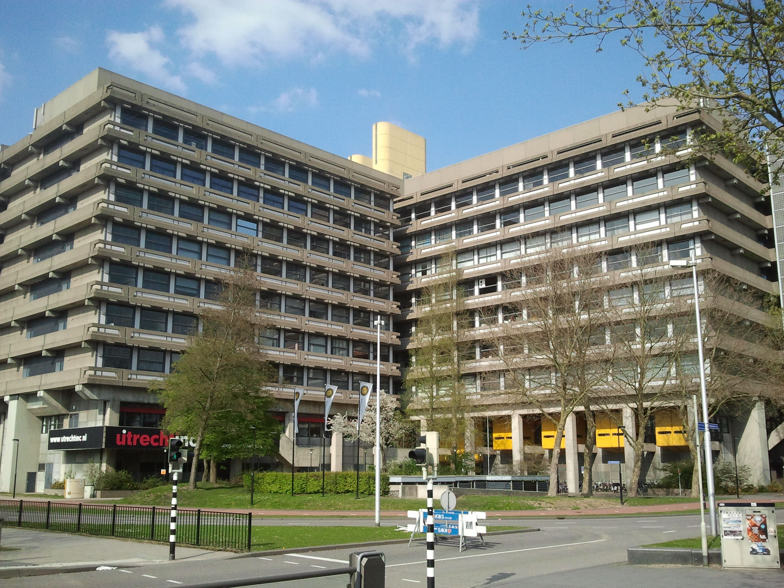 Utrecht Excellence scholarship