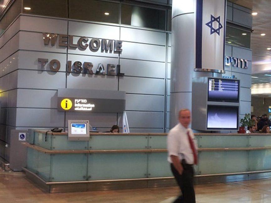 Israel Visa Applications