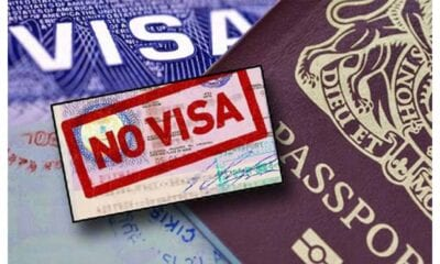 Most difficult countries to get a visa. Globemigrant.