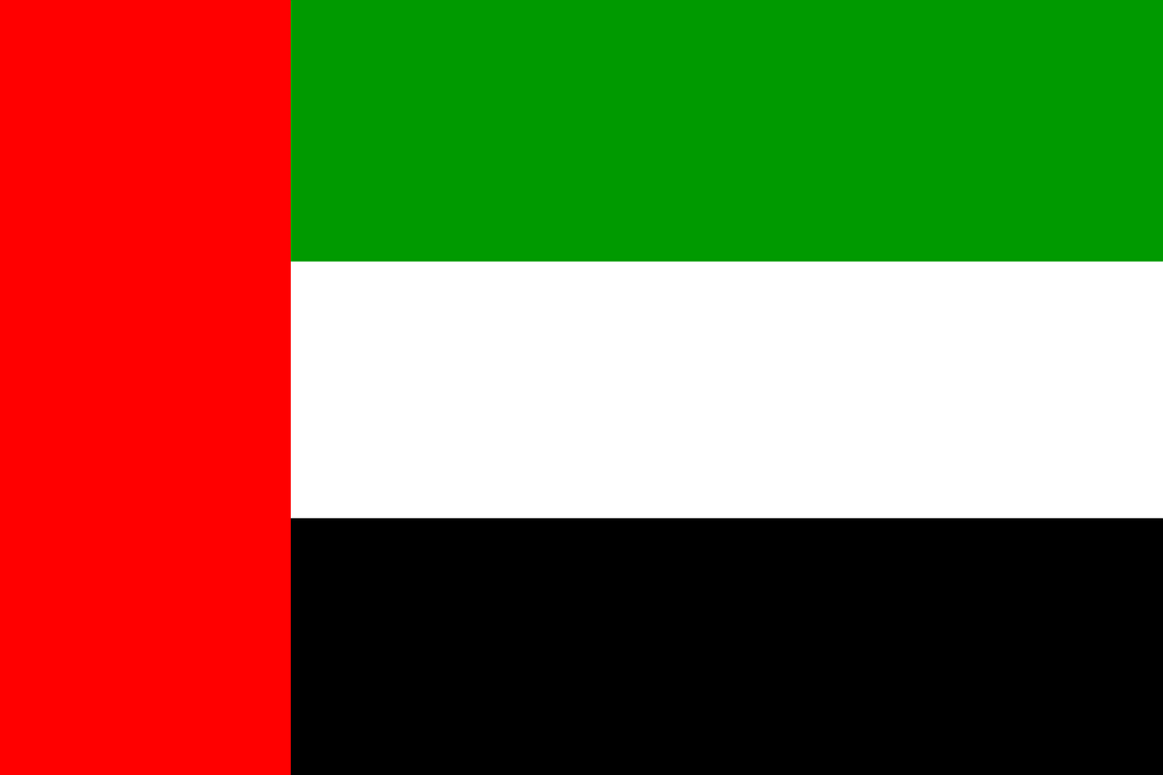 United Arab Emirates Visa Application