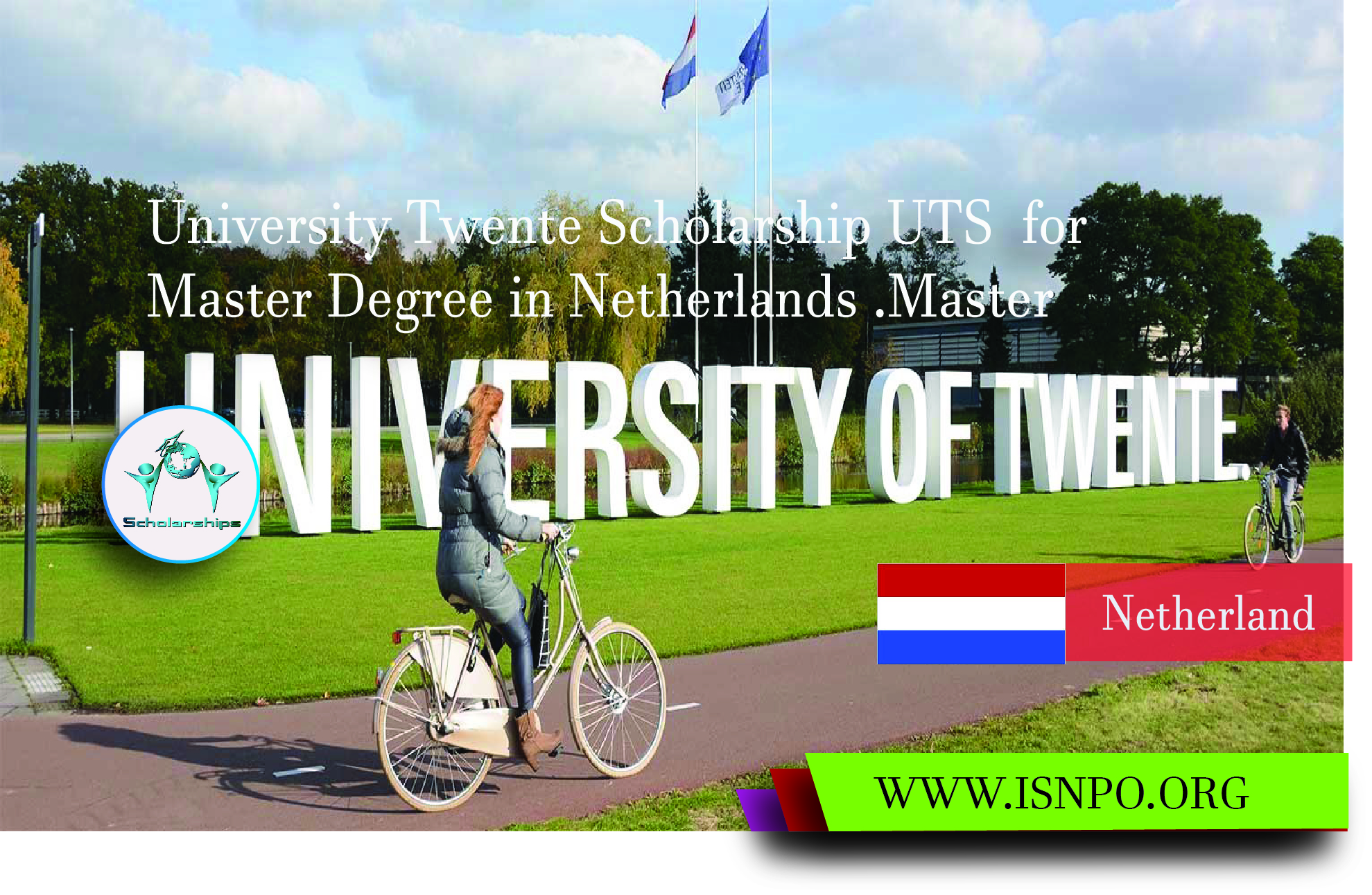 University Of Twente Scholarship Uts 2021 Application Is Ongoing Apply Now Globe Migrant