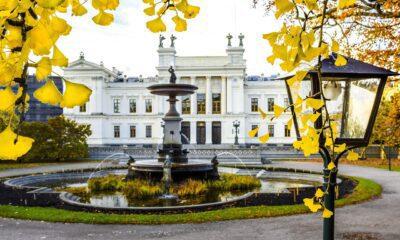 Lund University Global Scholarship
