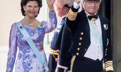King Carl Gustaf Scholarship