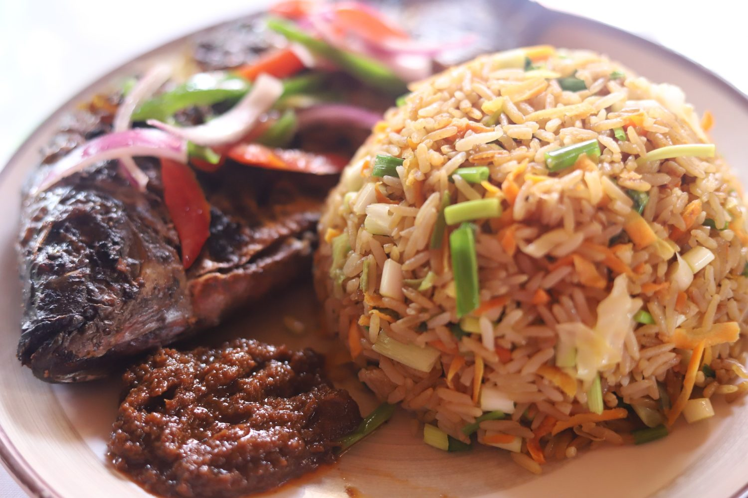 8 NIGERIAN DISHES YOU MUST TRY