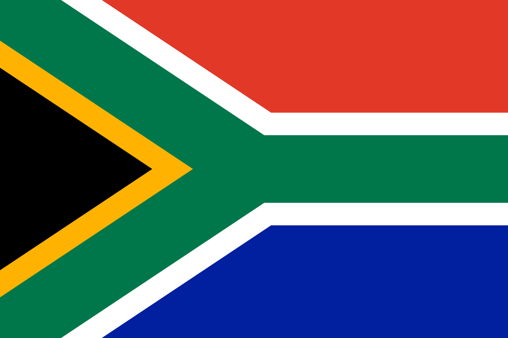 Top 10 Must-Visit Places in South Africa.