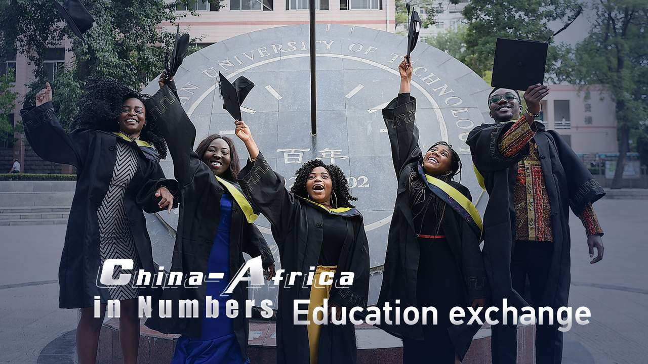 Chinese Government Scholarship for China-Africa Friendship Program