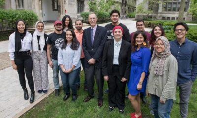Orascom Construction Onsi Sawiris Scholarship Program