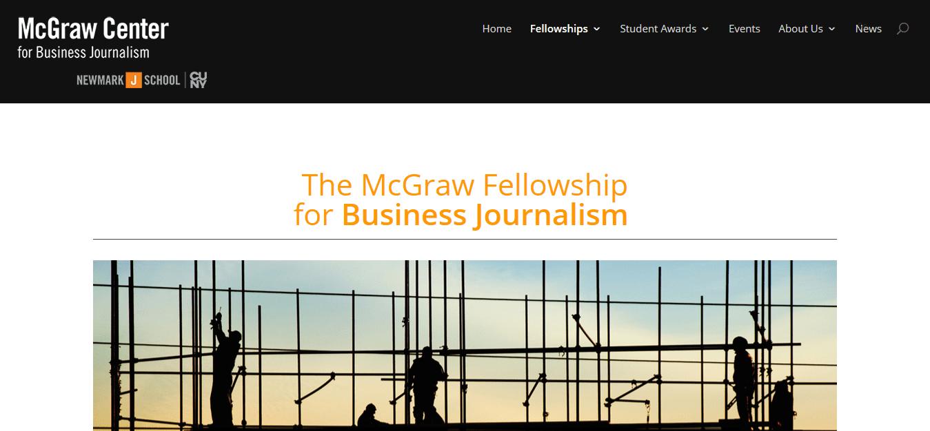 McGraw Fellowship