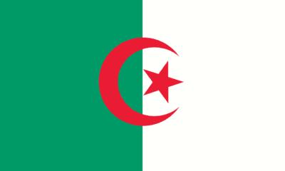 Algerian Visa