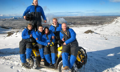 fun things to do in Iceland