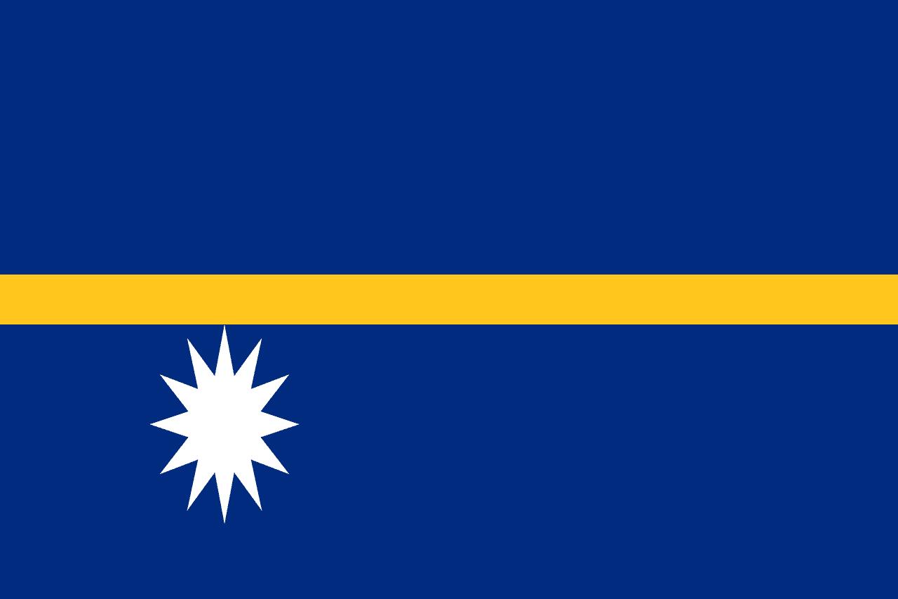 Nauru Visa