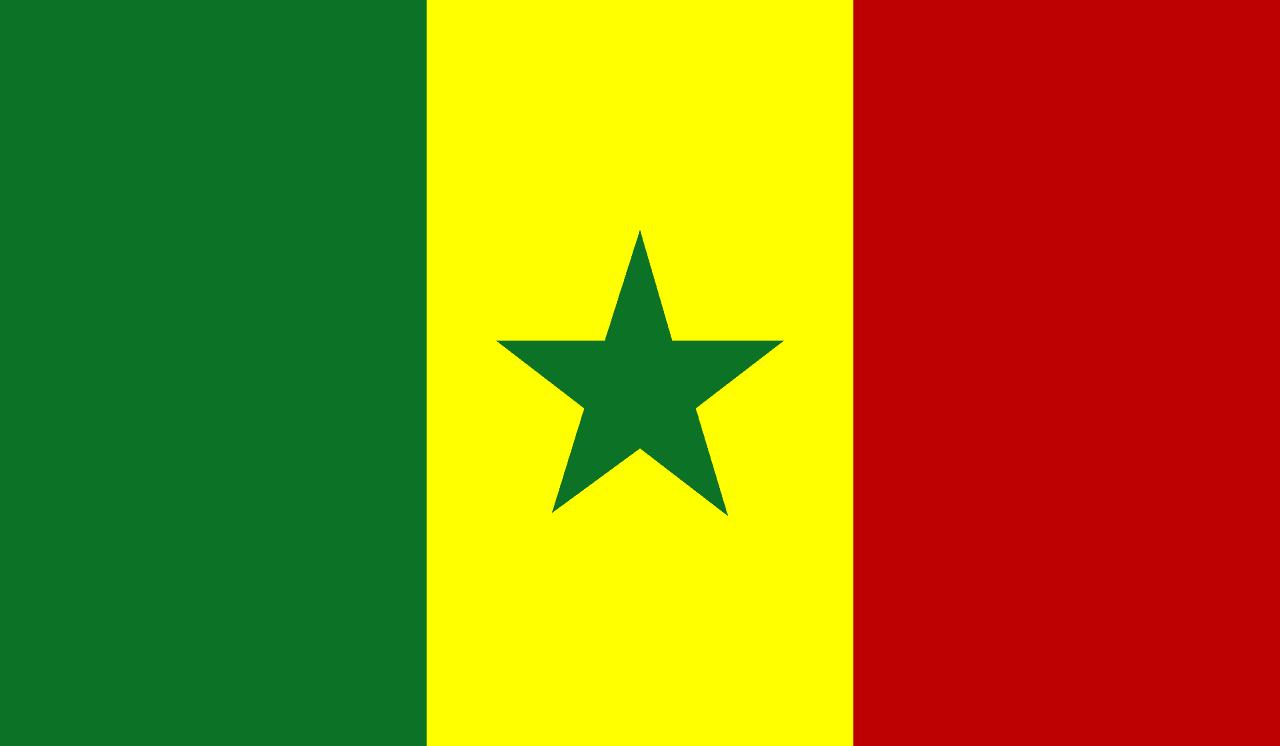 Senegal Visa