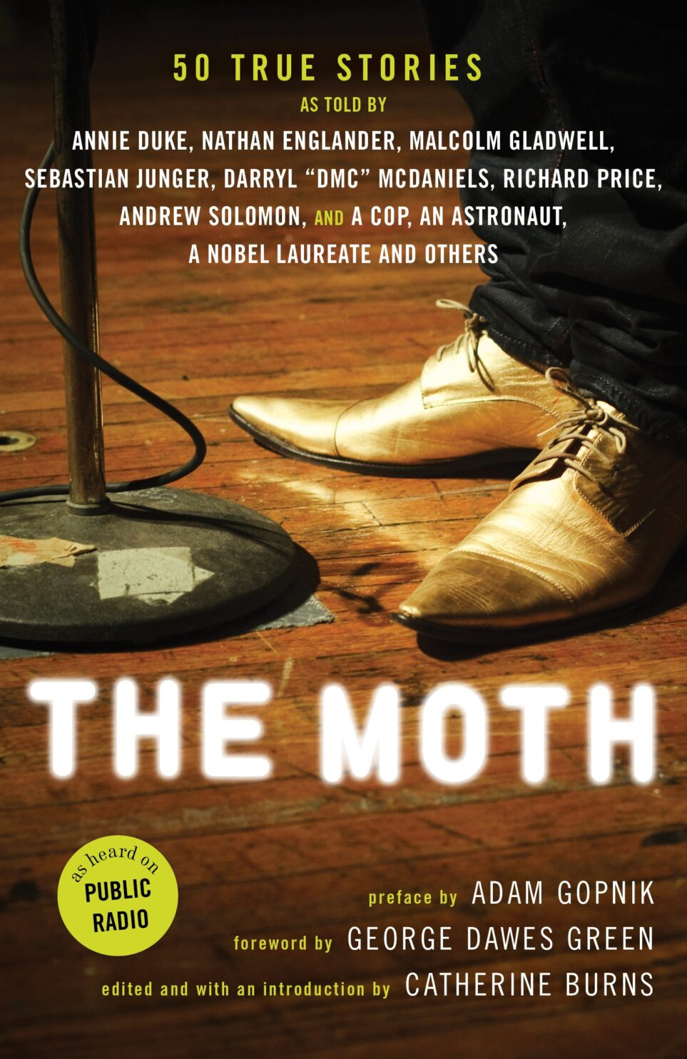 The Moth Short Story Price