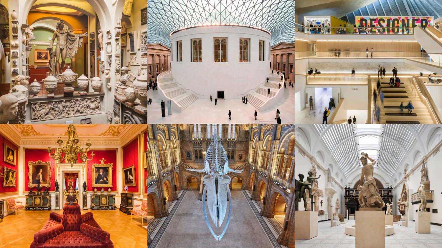 Museums To Visit In Your Lifetime