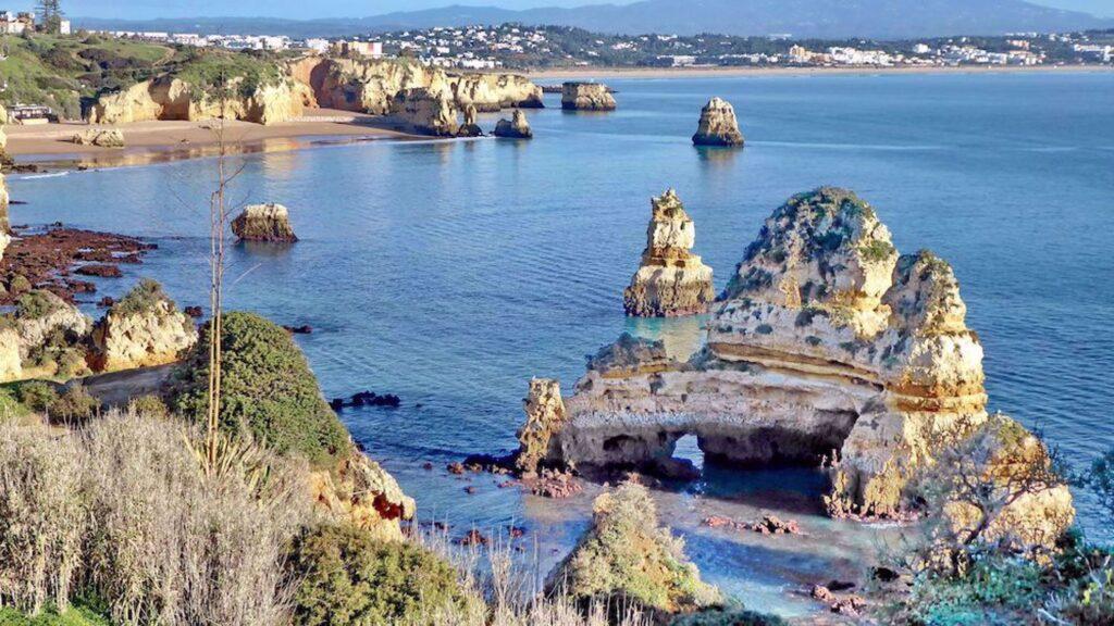 0000299 portugal beaches castles history bike tour 1980 2021 Best Travel Destinations With No Coronavirus Restrictions