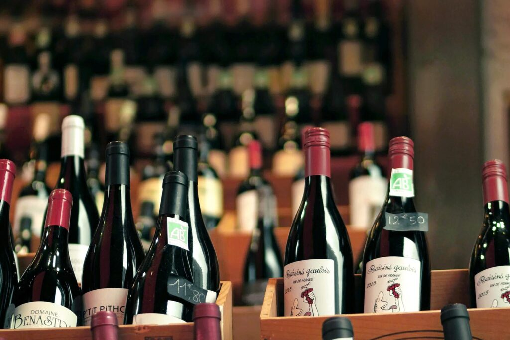 08 25ThingsToEatAndDrinkInParis FrenchWine dreamstime xxl 102077175 12 Reasons Why France Remains The World Most Visited Country