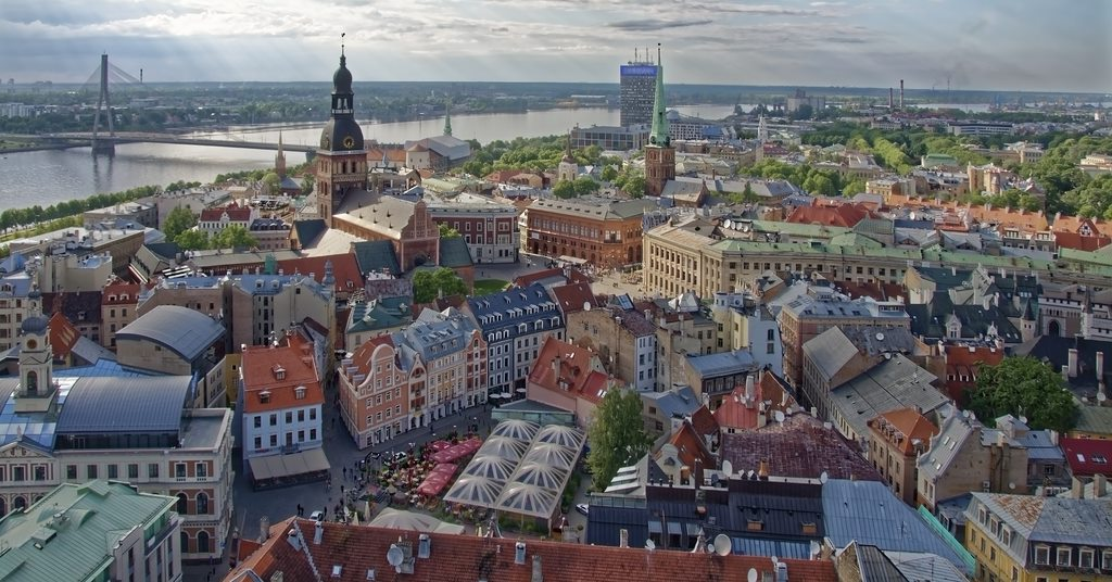 11 latvia 3725546 1920 The Most Powerful Passports In The World And The Countries They Cover
