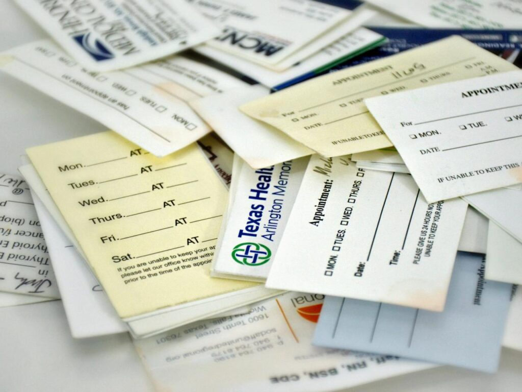 visa application mistakes