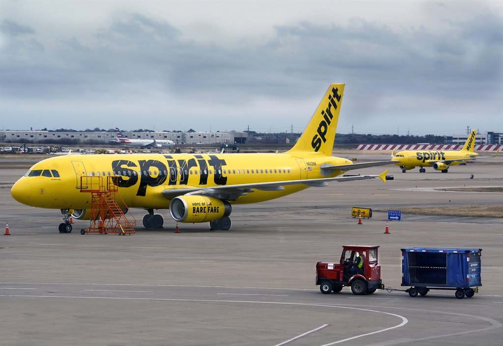 190911 spirit airlines se 613p 979bca07df3124366c6714f7ebafbc06.fit 2000w Good News For Travelers: All United States Airlines Now Provide Covid 19 Testing.