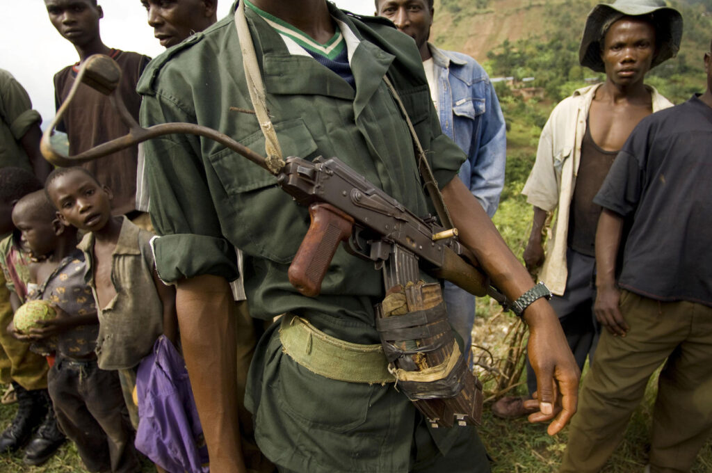 20150514 BURUNDI NYT tob 17 Most Unsafe Countries In The World For Travel