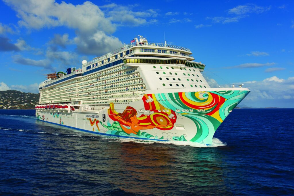 2402 3 Cruise Lines Extend Suspension Of Operation