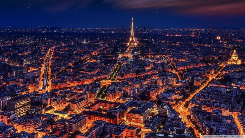 288027 12 Reasons Why France Remains The World Most Visited Country