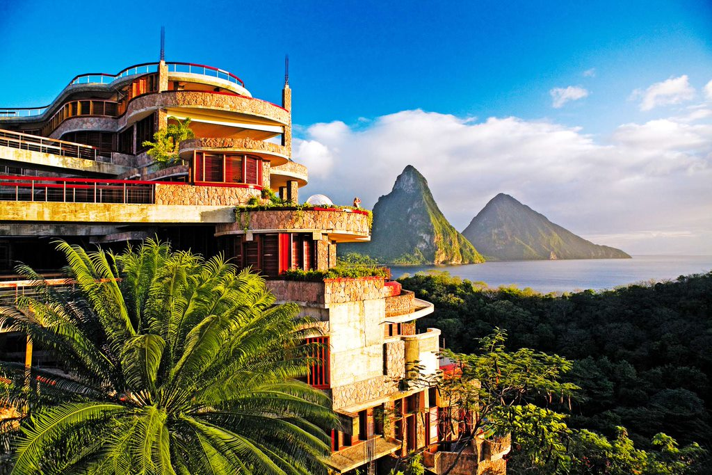 311070 10 Most Luxurious All-Inclusive Resorts In The World