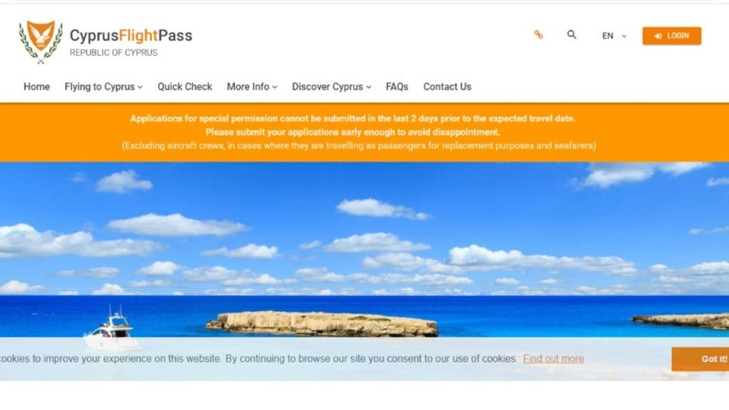 5 Complete Guide To Cyprus Visa Application