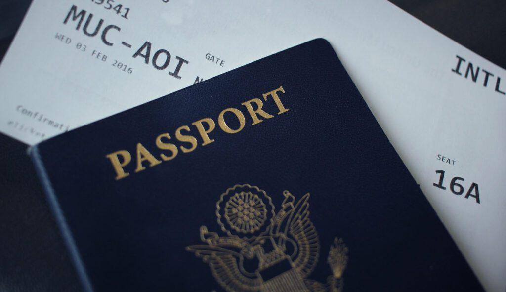 the immigration visa process