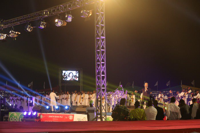AKWA IBOM CHRISTMAS CAROL FESTIVAL 22 Incredible Events Holding This December In Nigeria