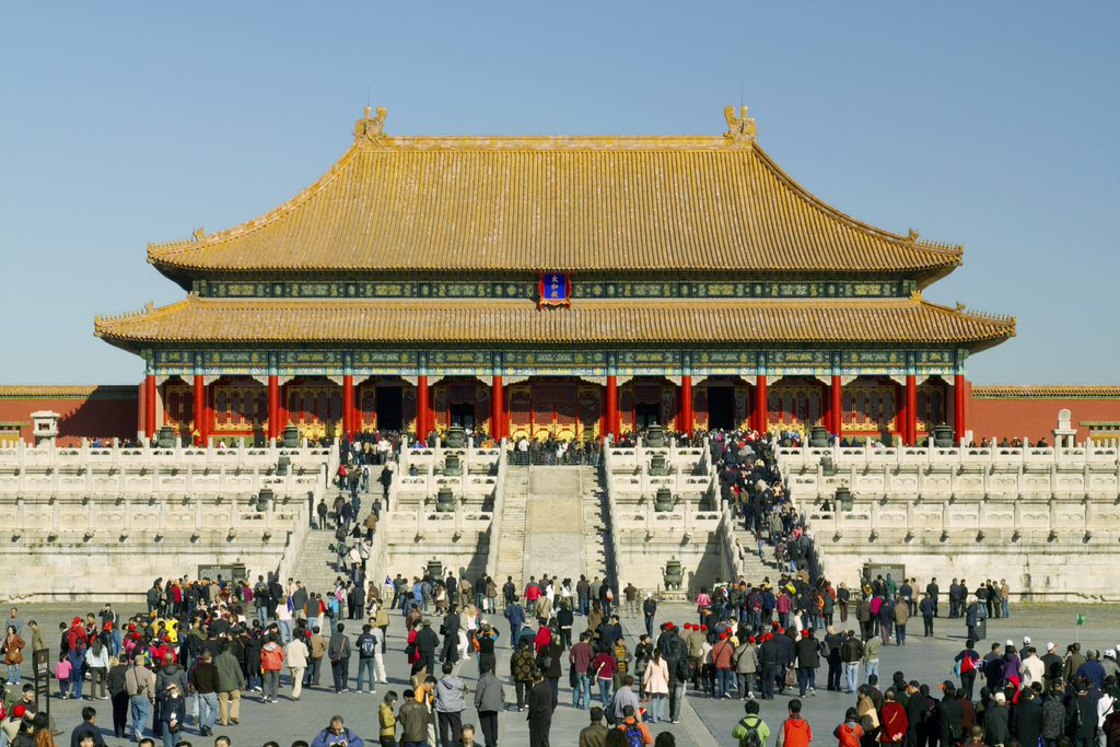 AMAN AT SUMMER PALACE BEIJING 10 Antiquated Hotels That Have Not Lost Their Glory