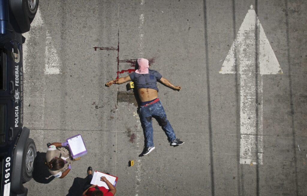 Acapulco Mexico crimes World Crime Capitals