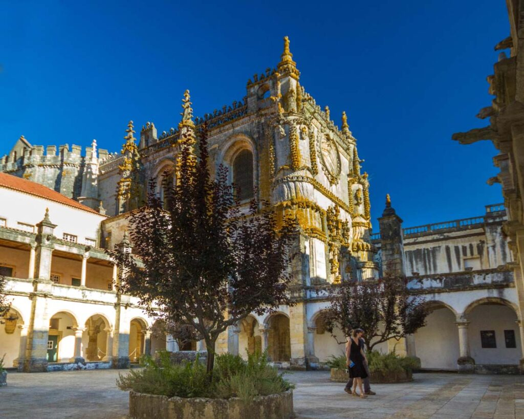 captivating sites in europe