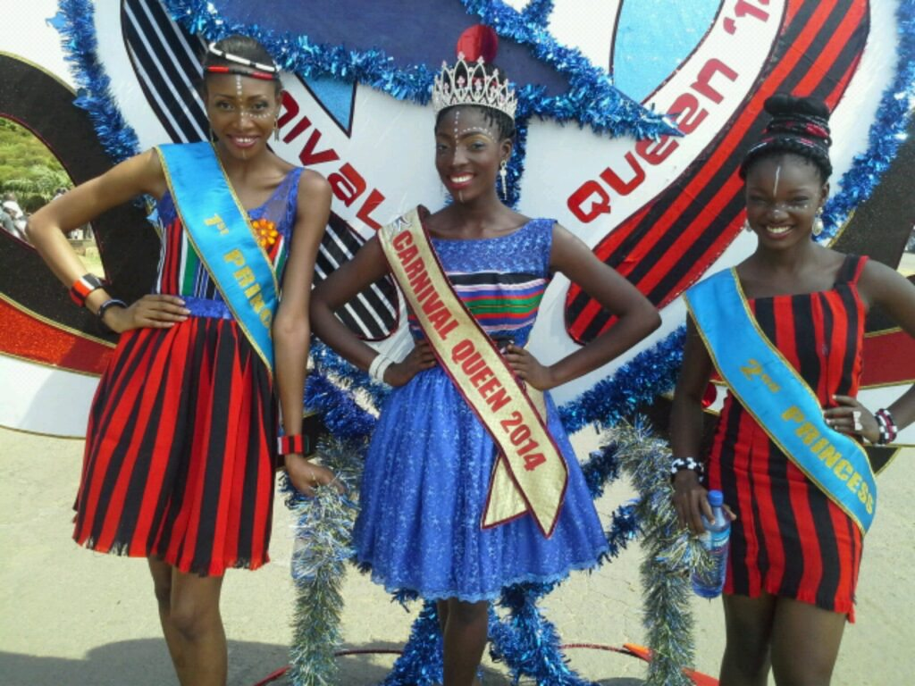 BENUE YOUTH CARNIVAL 1024x768 1 22 Incredible Events Holding This December In Nigeria