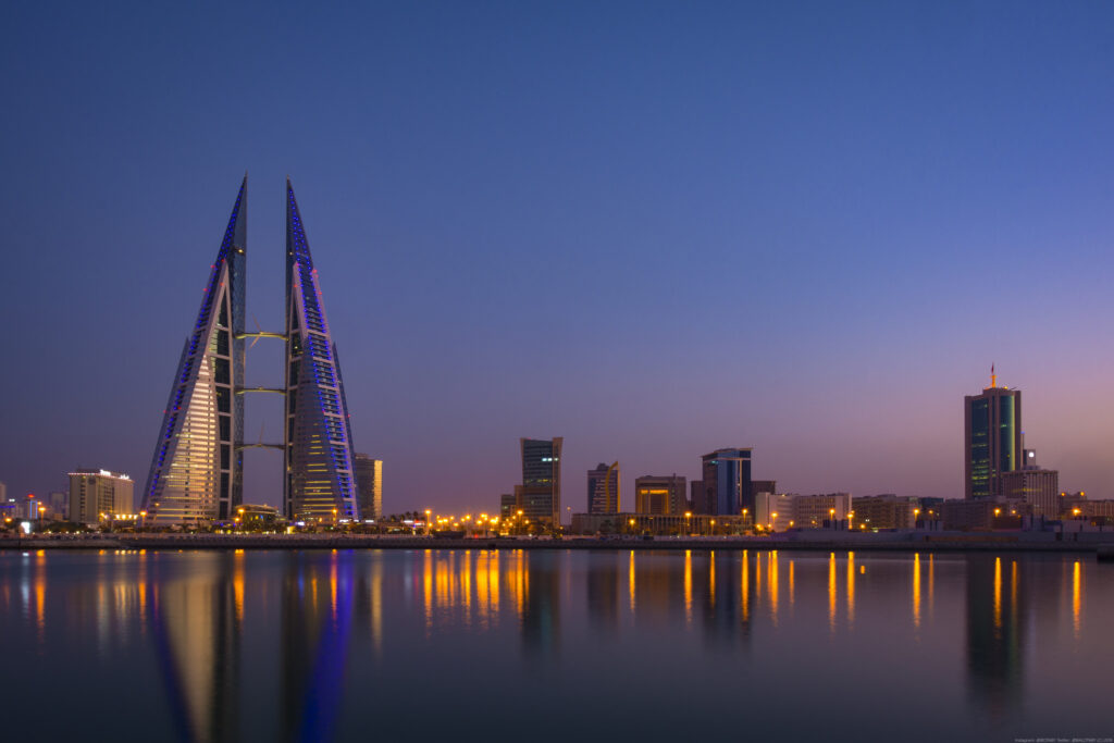 Bahrain World trade Center 25 Of The Best Tourist Attractions In The Middle East