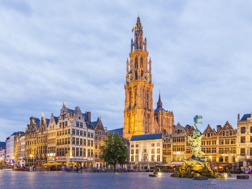Belgium fee4201e59e64aa099a4bf3f9326f8cd 14 Countries With The Most Religious Diversity In Europe