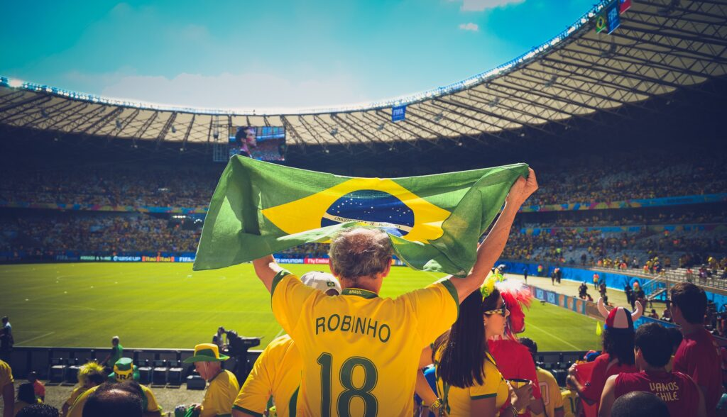 Brazil 1 10 Countries With The Best Sports And Activities