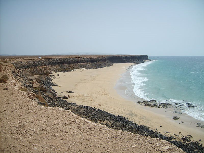 Brufut Beach 15 Must Visit Places In The Gambia!