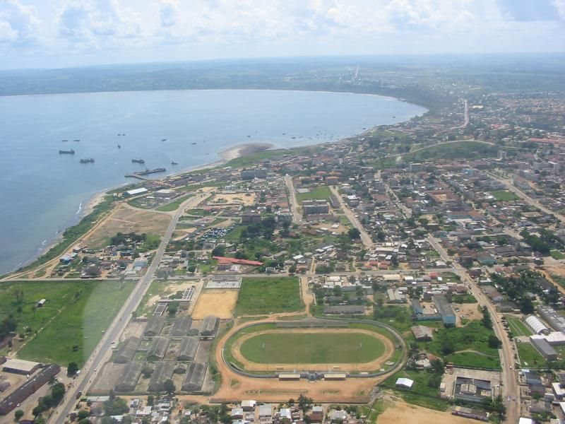 CABINDA CITY 10 Incredible Places In Angola The Media Will Never Tell You About