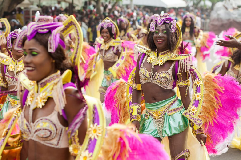 CALABAR INTERNATIONAL CARNIVAL 1024x683 1 22 Incredible Events Holding This December In Nigeria