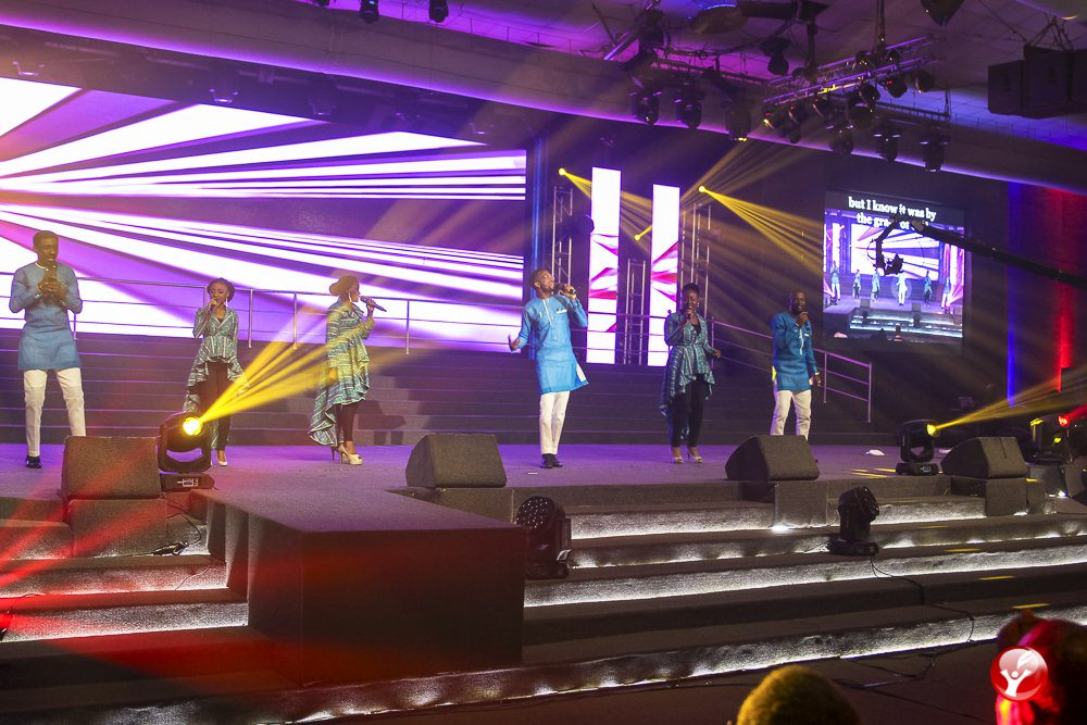 DAYSTAR CHRISTMAS CAROL SERVICE 22 Incredible Events Holding This December In Nigeria