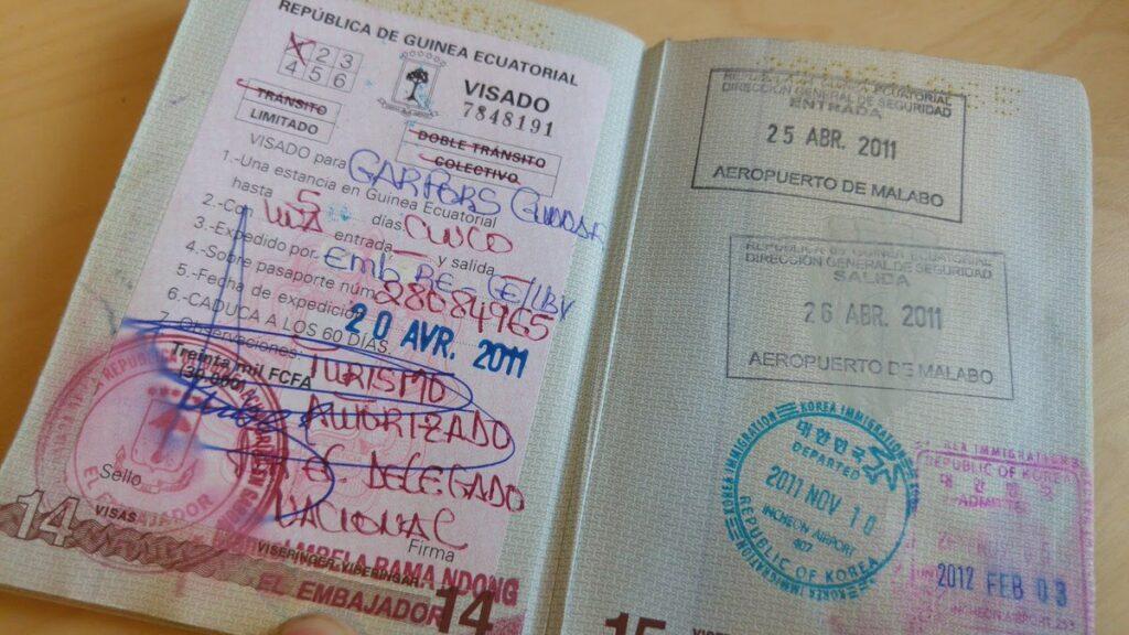 DoCUpmHXcAEsusC A Complete Guide To Guinea 2021 Visa Applications