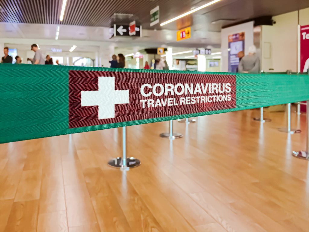GettyImages 1203956356 scaled 1 11 Ways Coronavirus Has Changed Travel Forever