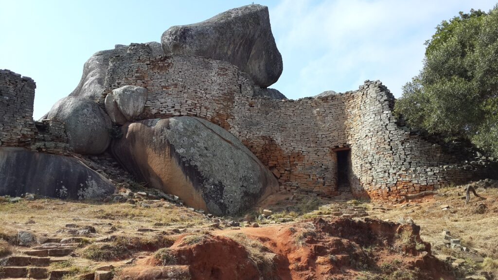 GreatZimbabweAttraction 1 10 Countries With The Most Captivating Heritage Sites In Africa